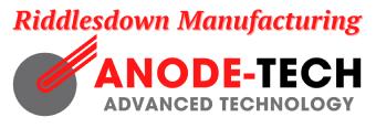 Riddlesdown Manufacturing